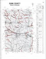 Map Image 029, Dunn County 1981